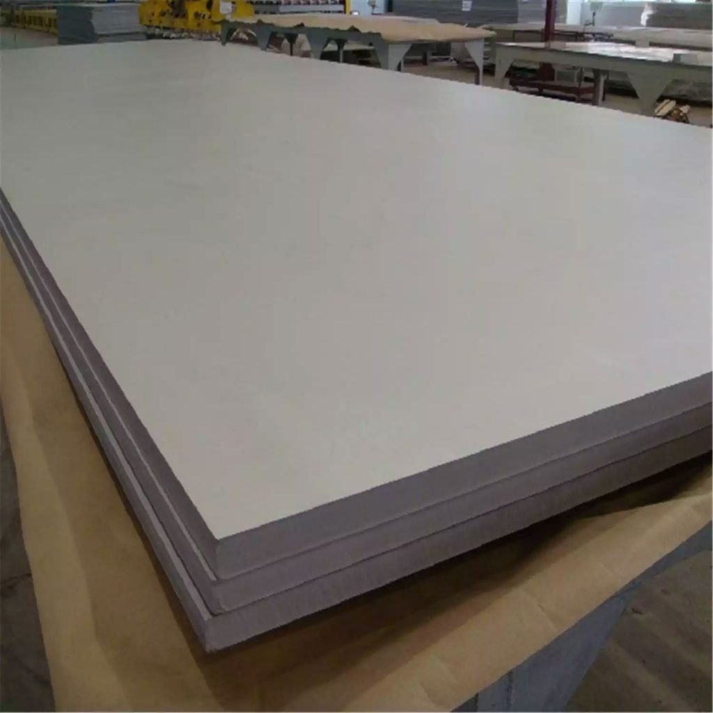 Stainless Steel Cold Rolled Sheets / Coils